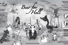 Off Color Brewing - Beer For Hell