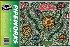 Pipeworks Brewing Co - First Blooms