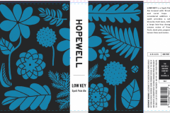 The Hopewell Brewing Company - Low Key