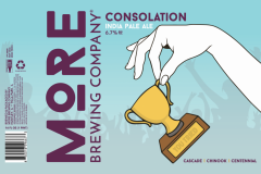More Brewing Company - Consolation