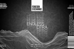 Foreign Exchange - Endless Citra
