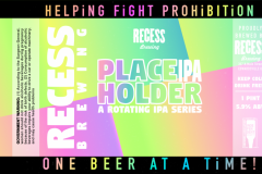 Recess Brewing - Placeholder