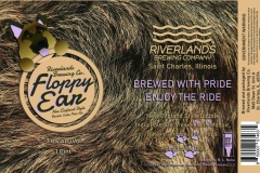Riverlands Brewing Company - Floppy Ear