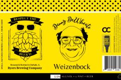Byers Brewing Company - Danny Dewheato