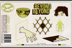 Pipeworks Brewing Co - Beyond Beyond