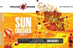 Revolution Brewing - Sun Crusher