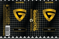 Goldfinger Brewing - Pils