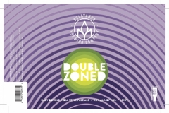 Pollyanna Brewing Company - Double Zoned