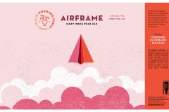 Roaring Table Brewing - Airframe