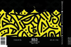 Phase Three Brewing Company - Bold