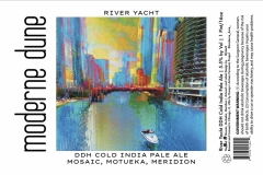 River Yacht - Ddh Cold