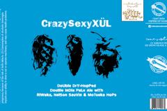 Mikerphone Brewing - CrazysexyxÜl
