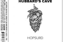 Hubbard's Cave - Hopsurd