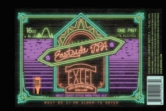 Excel Brewing Company - Eastside Ipa