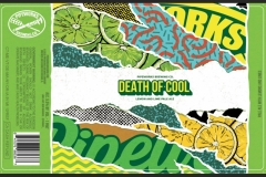 Pipeworks Brewing Co - Death Of Cool