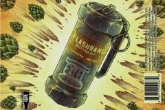 Excel Brewing Company - Flashbang