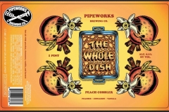 Pipeworks Brewing Co - The Whole Dish