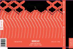 Phase Three Brewing Company - Gravlax