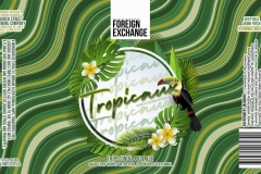 Foreign Exchange - Tropicaux