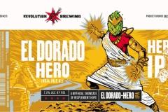 Revolution Brewing - El Dorado-hero