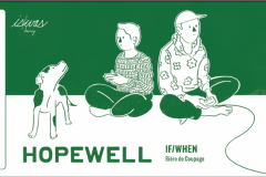 The Hopewell Brewing Co - If/when
