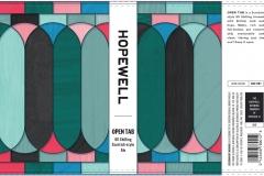 Hopewell - Open Tab
