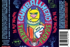 Three Floyds Brewing - Gumballhead