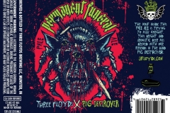 Three Floyds Brewing - Permanent Funeral