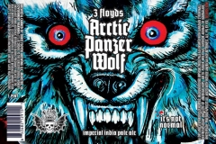 Three Floyds Brewing - Arctic Panzer Wolf