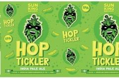 Sun King Brewery - Hop Tickler