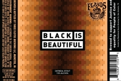 Three Floyds Brewing - Black Is Beautiful