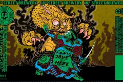 18th Street Brewery - Jade In A Haze