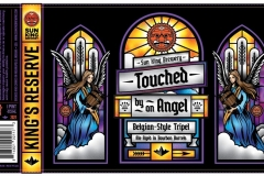 Sun King Brewery - Touched by an Angel