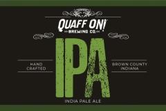 Quaff On Brewing Co. - IPA