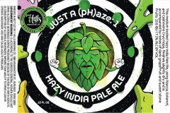 7 Hills - Just A (ph)aze: 1 Hazy India Pale Ale