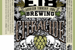 E18 Brewing Company - Citracide
