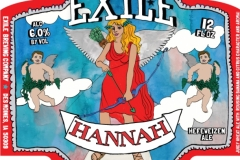 Exile Brewing Company - Hannah