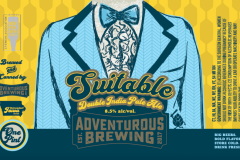 Adventurous Brewing - Suitable