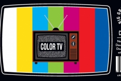 Big Grove Brewery - Color TV