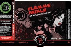 7 Hills - Flemme Fatale