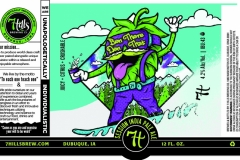 7 Hills - Ben There Den That Session India Pale Ale