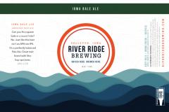 River Ridge Brewing - Iowa Bale Ale