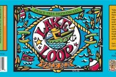 Backpocket Brewing - Lake Loop
