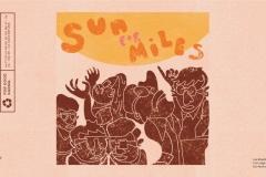 Lua Brewing Company - Sun For Miles