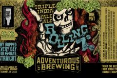 Adventurous Brewing - Rolling 7s