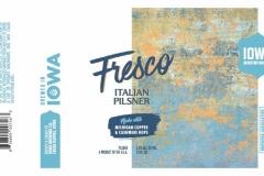 Fresco - Italian Pilsner