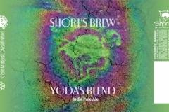 Short's Brew - Yoda's Blend