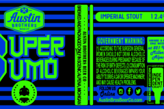 Austin Brothers Beer Co - Super Sumo