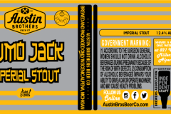 Austin Brothers Beer Company - Sumo Jack