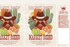 Short's Brew - Market Rodeo